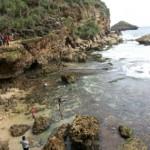 Wisata Alam Jogja Pantai Jogan