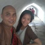 Tempat Wisata Romantis Taman Sari Yogyakarta