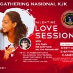 Acara Valentine Jomblo Katolik Jogja