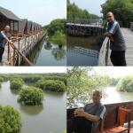 Tempat Wisata Taman Wisata Angke TWA Kapuk Jakarta
