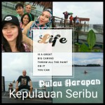 Tempat Wisata Alam Pulau Harapan Jakarta