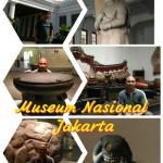 Tempat Wisata Museum Nasional Jakarta