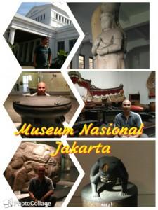 Wisata Jakarta Wisata Edukasi Sejarah di Museum Nasional atau Museum Gajah