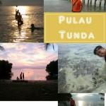 Tempat Wisata Serang Banten Pulau Tunda