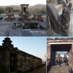 Tempat Wisata Candi Ratu Boko Yogyakarta
