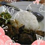 Kuliner Babi Manado RM Tinoor Makmur Jakarta Pusat