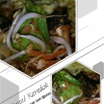 Kuliner Asinan Jelambar Jakarta Barat
