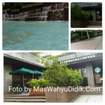 Tempat Minum Kopi di Starbucks Sudirman Jakarta