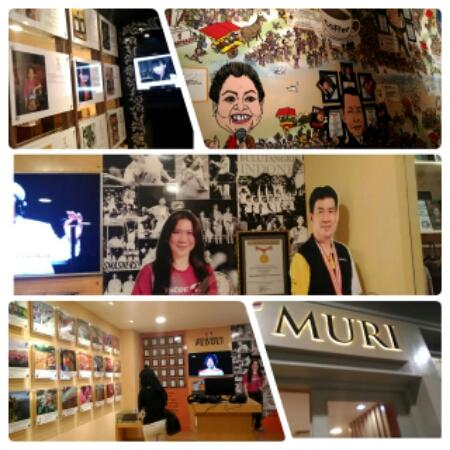 Museum MURI Jakarta Tempat Wisata Jakarta Utara