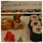 Tempat Makan Sushi Enak Kelapa Gading Jakarta Komachi