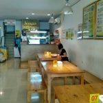 Tempat Makan Vegetarian Di Jogja Loving Hut