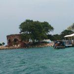 Pulau Kelor Jakarta Tempat Wisata Sejarah dan Alam