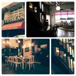 Veteran Coffee Cafe Romantis di Jakarta