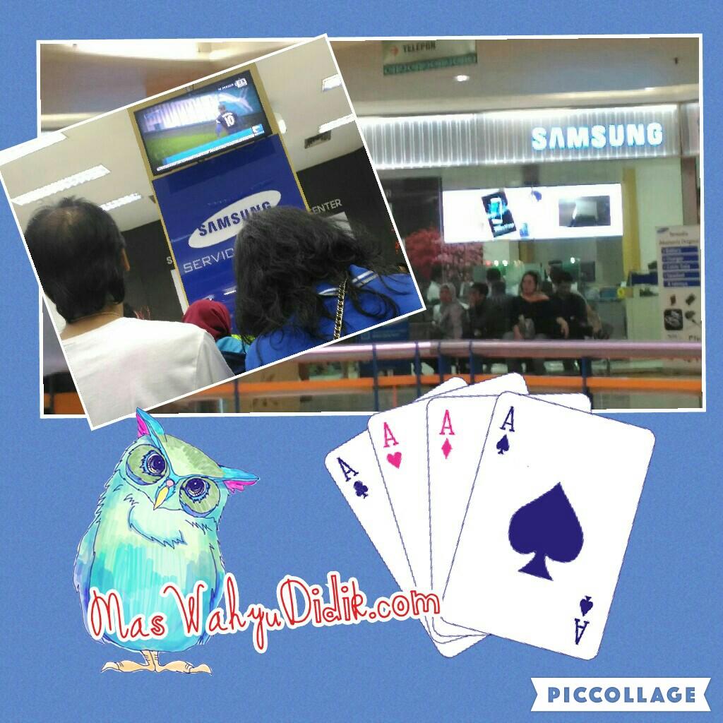 Samsung Service Center Roxy Jakarta