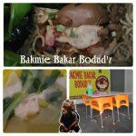 Mie Enak di Jelambar Jakarta Barat Bakmie Bakar