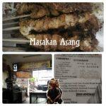 Sate Ular Jakarta Barat Masakan Asang
