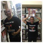 Blusukan ke Perpustakaan Dan Arsip Kota (Kpak) Administrasi Jakarta Pusa