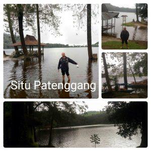 Tempat Wisata Bandung Situ Patenggang Ciwidey