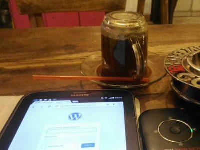 Cara dapat uang dari WordPress