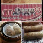 Makan Dimsum Enak di Jakarta: Manan