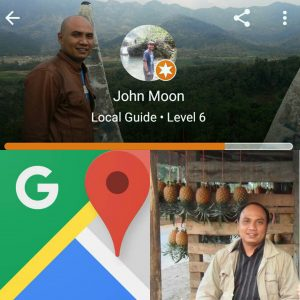 Google Local Guide Indonesia Mas Wahyu Didik