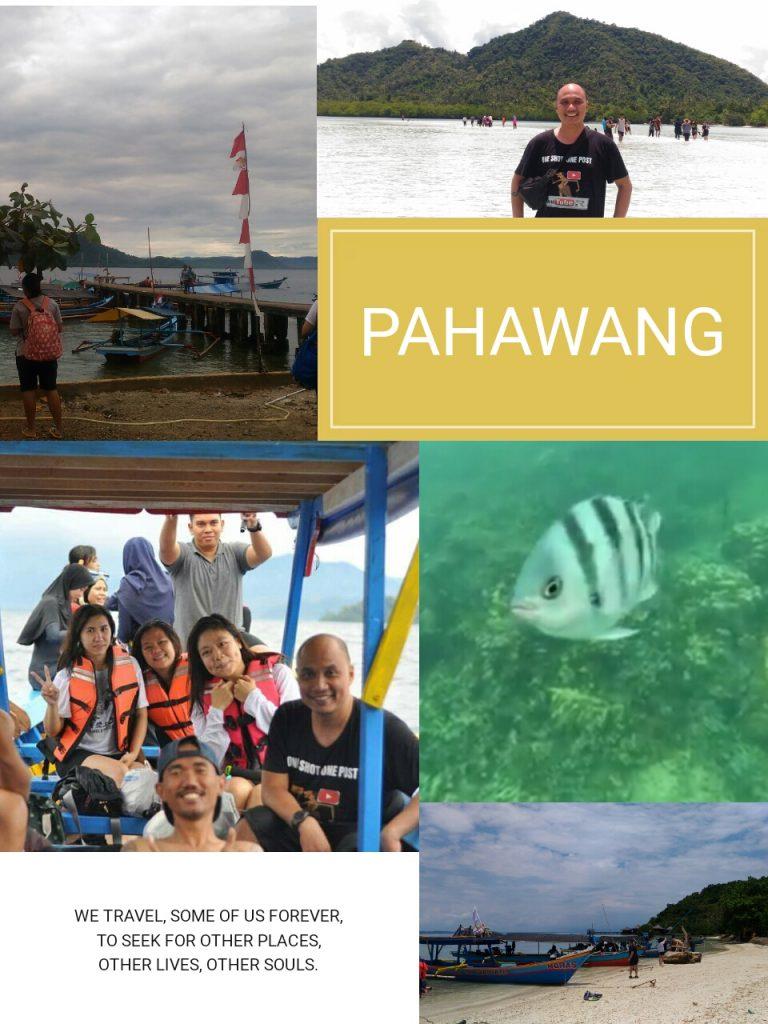 Tempat Wisata Pantai di Lampung Lokasi Pulau Pahawang