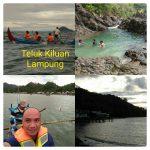 Teluk Kiluan Lampung Selatan Tempat Wisata Pantai di Lampung