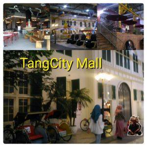 TangCity Mall Tangerang Tempat Makan