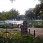 Taman Tercantik Di Jakarta Pusat Taman Situ Lembang