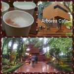 Arborea Cafe: Cafe Instagramable di Jakarta Pusat