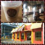 Bengawan Solo Coffee: Cafe Di Dekat Halte Harmoni Jakarta Pusat