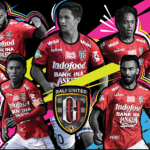 Big Match Bali United vs Arema FC