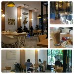 Loko Cafe: Tempat Ngopi di Stasiun Senen Jakarta