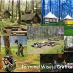Taman Wisata Terminal Grafika Cikole