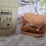 Burger Bros: Burger Halal Enak di Jakarta