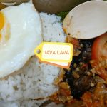 Java Lava: Makan Beef Paty Steak Enak di Tanjung Duren Jakarta Barat