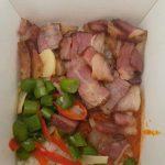 Daily Box: Nasi Box Kekinian ala Chef