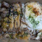 Wild Bites Kuliner Saikoro Jakarta